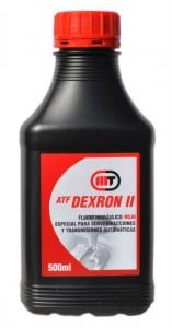 ATF DEXRON II