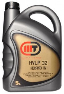 HIDRAMAX HVLP ISO 32